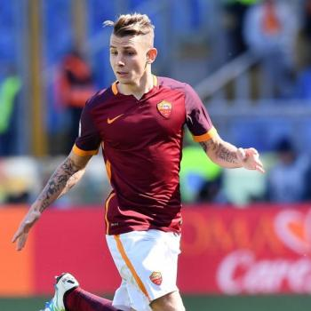 BARCELONA interested in Serie A full backs Digne and Hysai