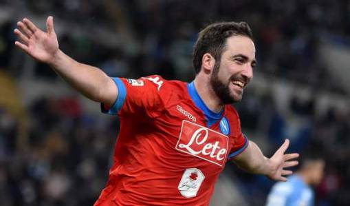 New Chelsea coach makes landing Napoli striker a priority