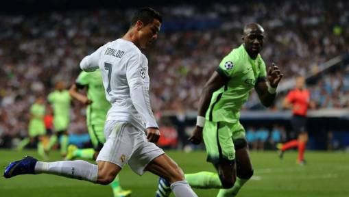 Real Madrid 1-0 Manchester City: Madrid Get Past City and Head to All-Spanish Final Against Atletico