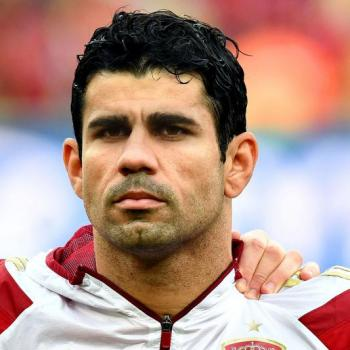 CHELSEA - Diego Costa tempted by Chinese Super League