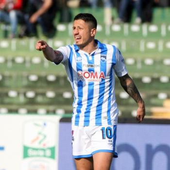 Leicester, Interested in Gianluca Lapadula