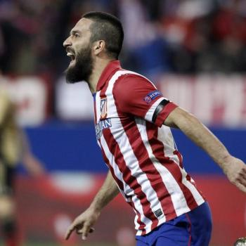 ARSENAL keen on Arda Turan