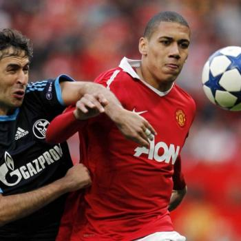 MANCHESTER UNITED - Smalling: