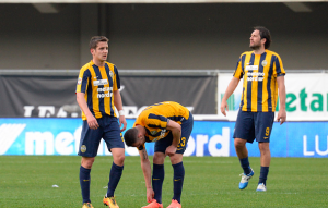 Hellas Verona v Juventus – Preview: Bottom play top for nothing more than pride
