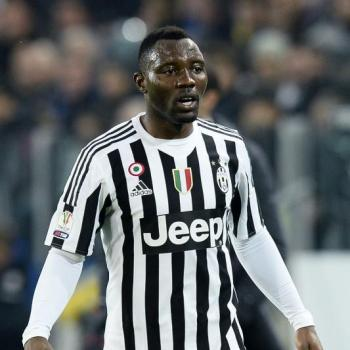 CHELSEA, Asamoah on Blues radar