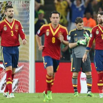 BREAKING NEWS - SPAIN squad announced, Chelsea duo selected