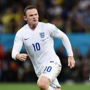 "ENGLAND - Rooney: ""I feel we have a very good squad\"""