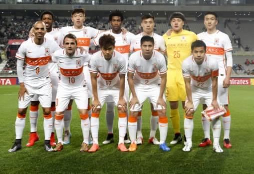 ACL - R16: Shandong Luneng FC v Sydney FC preview
