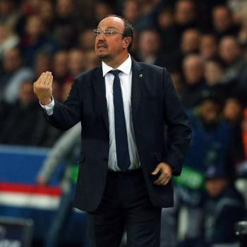 NEWCASTLE - Benitez to stay after relegation