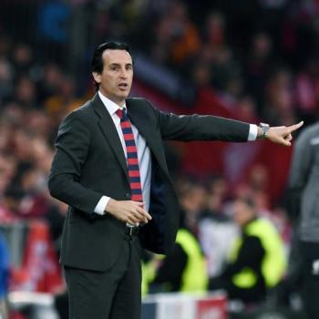 EVERTON - Toffees to hold talks with Emery
