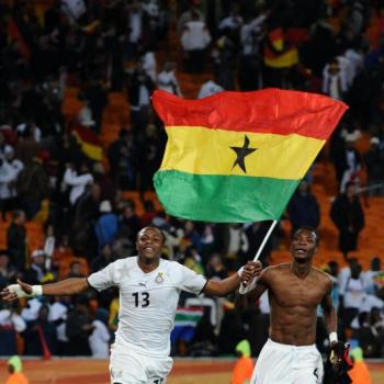 CHELSEA - Blues interested in Andre Ayew