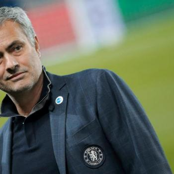 MAN UNITED paid Mourinho £4m mid-season to stop him joining rivals