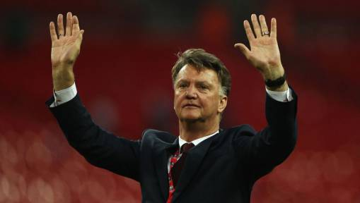 Manchester United to Imminently Announce Sacking of Manager Louis
