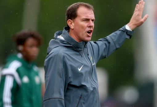 Matildas coach Stajcic agrees to new four-year contract