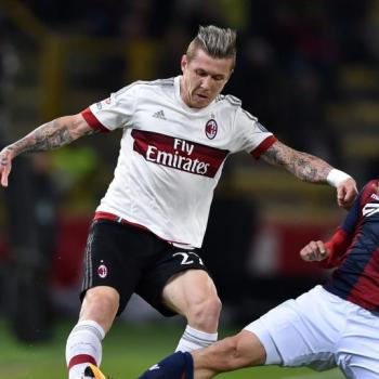 AC MILAN, A suitor ready if Kucka leaves