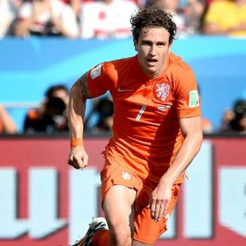 JUVENTUS, First offer for Janmaat submitted to Newcastle