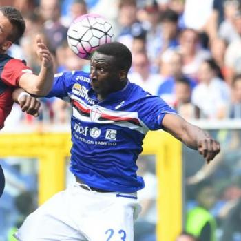 SAMPDORIA, A new contract likely to be offered to Diakité