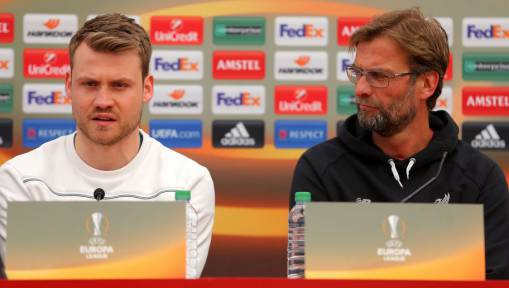 Liverpool Boss Jurgen Klopp to Axe Mignolet After Eyeing Up Replacement