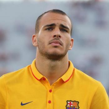 BARCELONA - Sandro Ramirez to leave