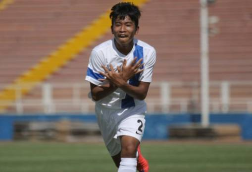 AFC U-16 Championship India 2016 Draw: The Teams