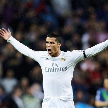 MANCHESTER UNITED, they can land Cristiano Ronaldo for £80m
