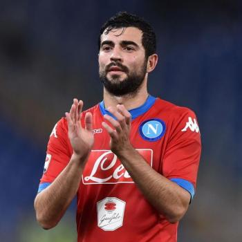 NAPOLI won't sell Raul Albiol