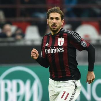 EVERTON, Back for Cerci
