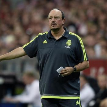 BREAKING NEWS - NEWCASTLE, Benitez to stay