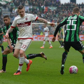 JUVENTUS have to decide on Domenico Berardi