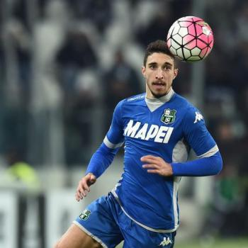 NAPOLI lining up a summer move for Vrsaljko