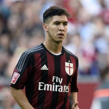 AC MILAN, 6 suitors for José Mauri