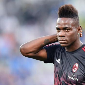 LIVERPOOL - Balotelli set for Red's return