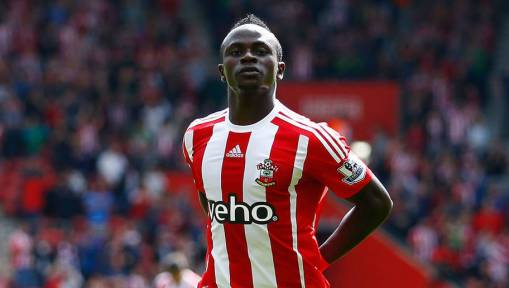 Liverpool Ready to Lodge £25m Summer Bid for Southampton's Sadio Mane