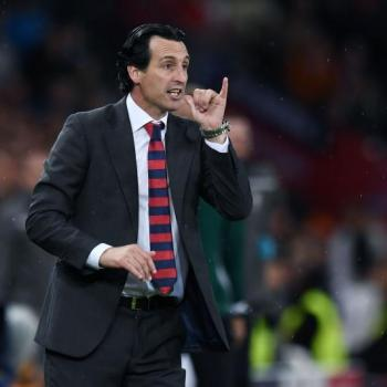 REAL MADRID ask Unai Emery to wait until the Final