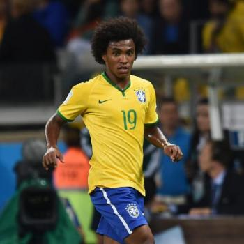 CHELSEA, Blues will block any attempts by Mourinho to sign Willian