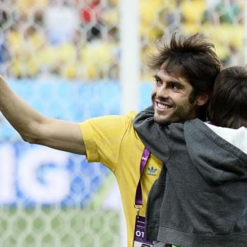 BRAZIL - Kaka called up to international squad