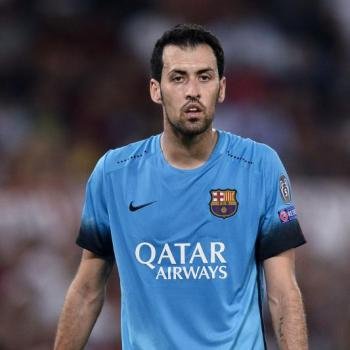 BARCELONA - Busquets signs new 5-year deal