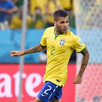 JUVENTUS, From Spain: Dani Alves about to join