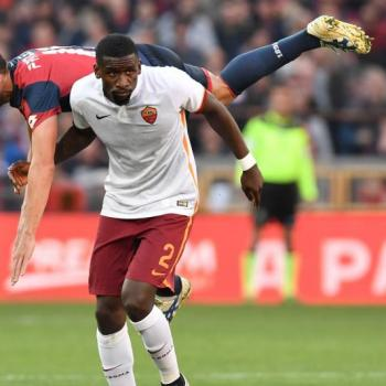 PSG, Keen on Rudiger