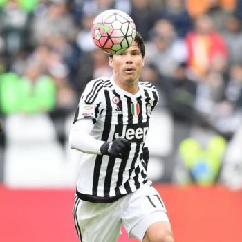JUVENTUS, Hernanes refused Chinese offer