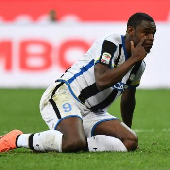 ARSENAL set sights on Duvan Zapata