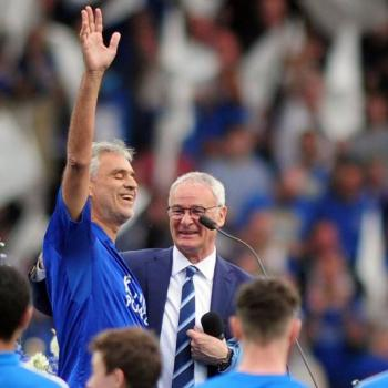 LEICESTER CITY - Ranieri close to new deal