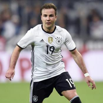BAYERN MUNICH- 'Gotze future can wait'