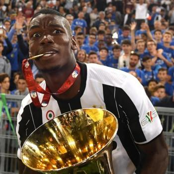 CHELSEA - in talks over Pogba