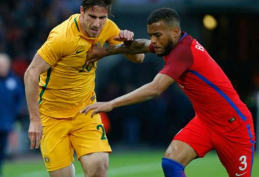 Degenek added to Socceroos squad for Greece matches