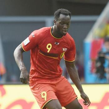 PSG join Chelsea in the race for Lukaku