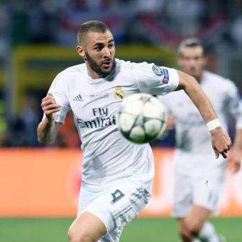 REAL MADRID star Benzema keen to stay
