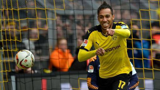 Borussia Dortmund CEO Slams Suggestions Pierre-Emerick Aubameyang Wants to Leave the Club