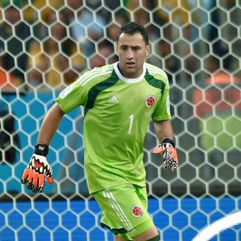ARSENAL & BESIKTAS, Agreement on Ospina is near