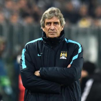 MANCHESTER CITY - Pellegrini will retire